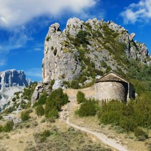 Tella-Sin, parque nacional ordesa