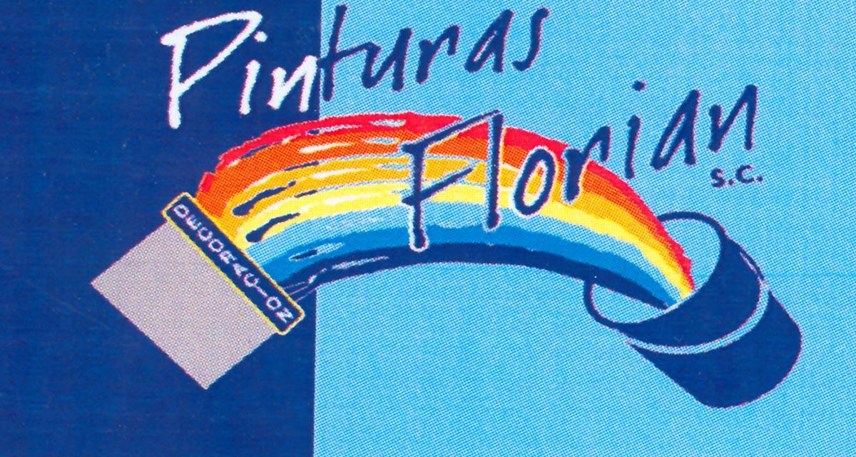 Pinturas Florian, Saravillo