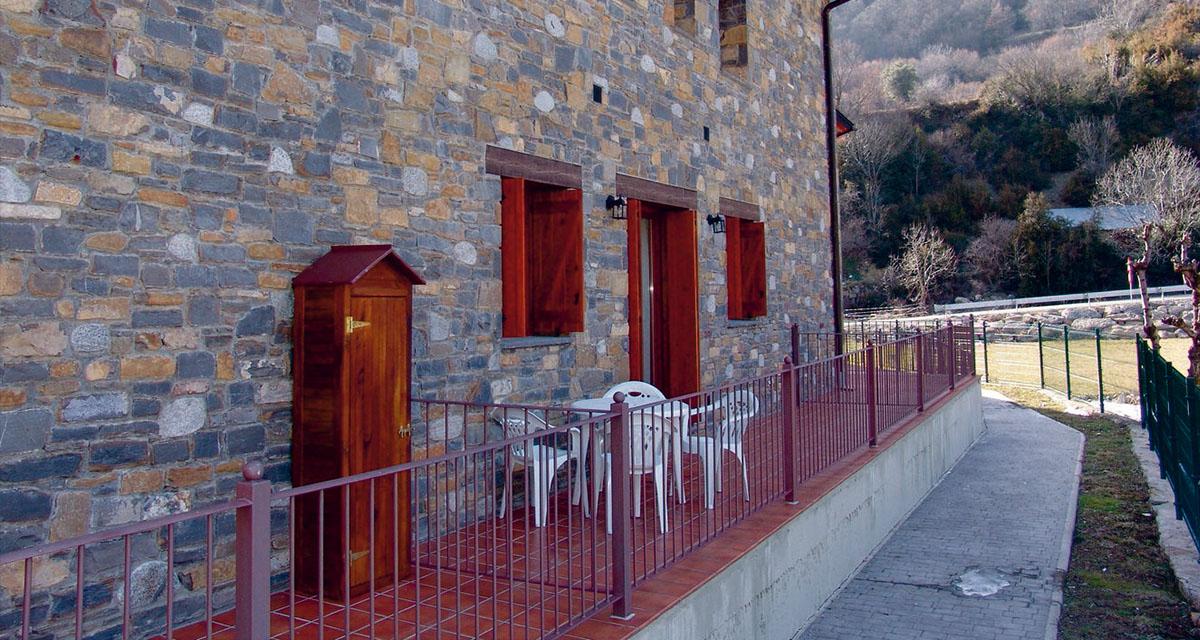 Apartamento Lenes, San Juan de Plan