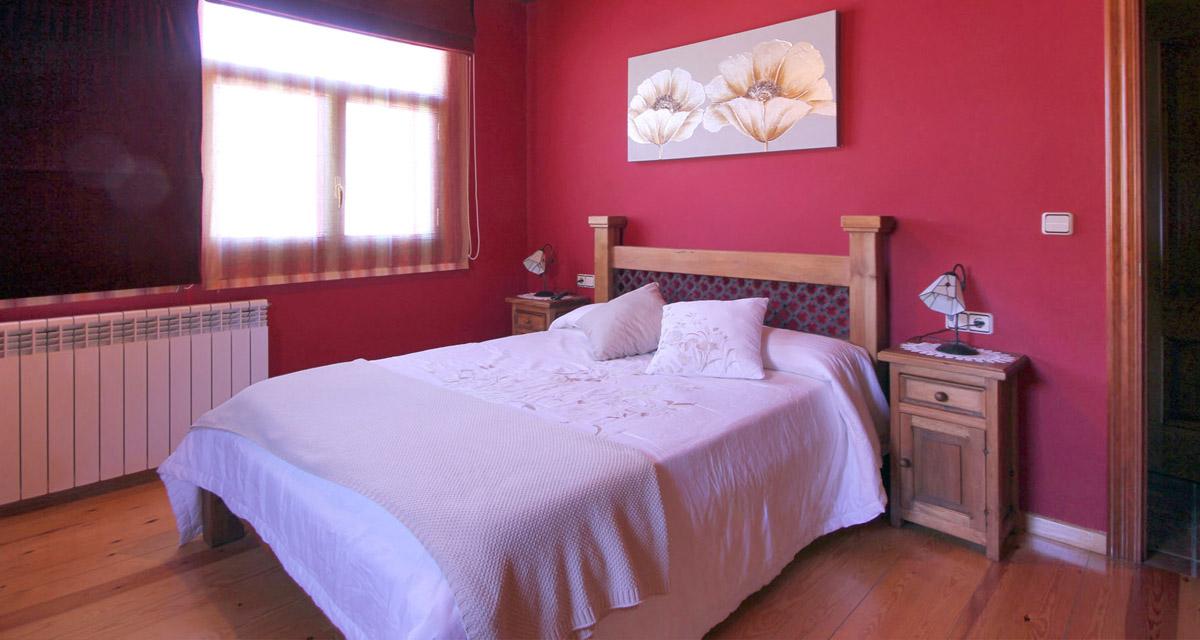 Apartamentos Migueló, Saravillo