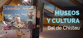 Museos Bal de Chistau
