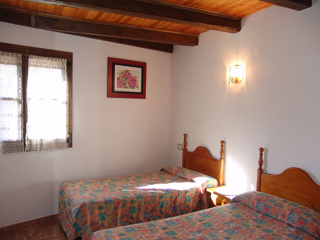Casa Alvira, Gistaín