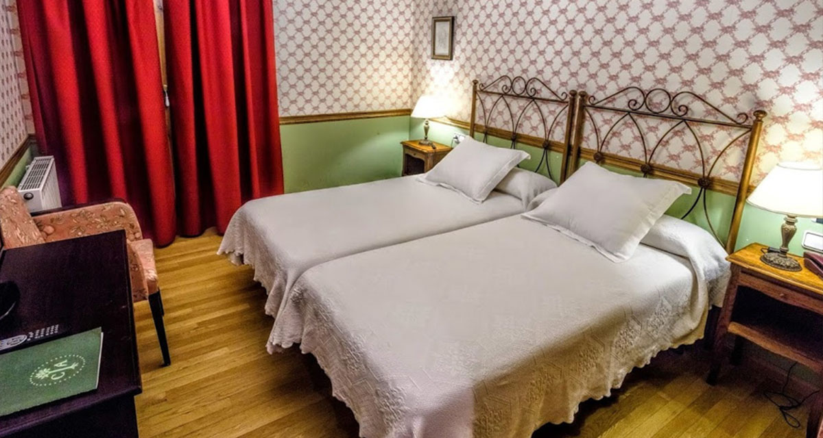 Hotel Casa Anita, San Juan de Plan