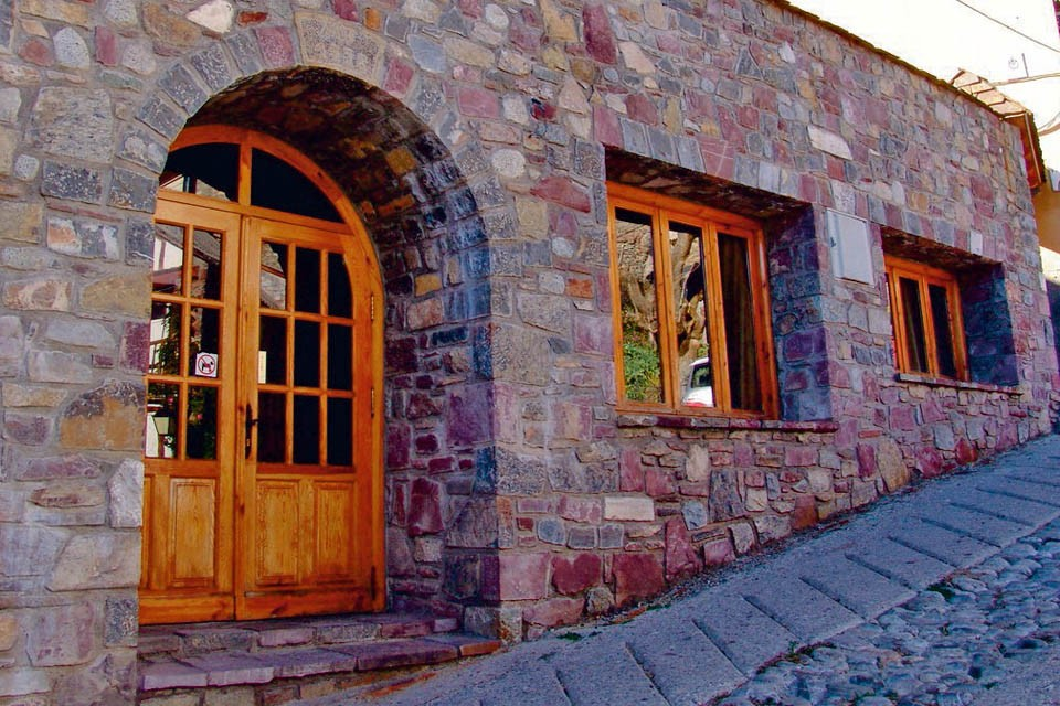 Casa Petris, Gistaín