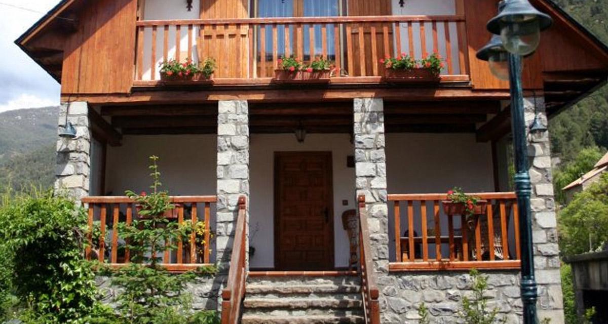 Casa Sara, Saravillo