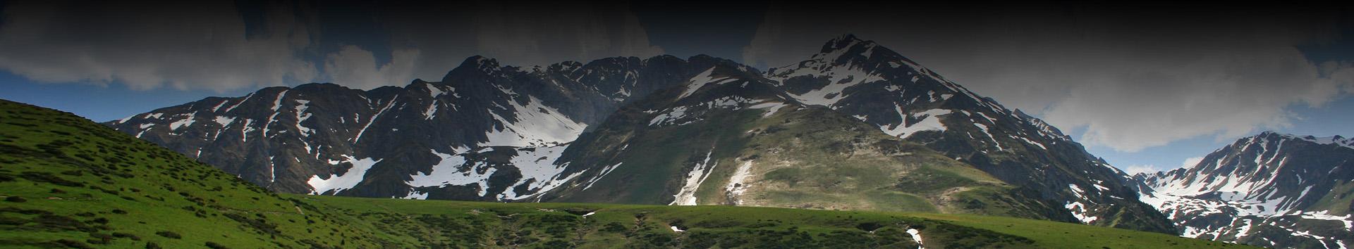 Parque Natural Posets Maladeta