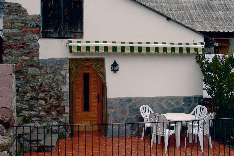 Casa Español, Plan