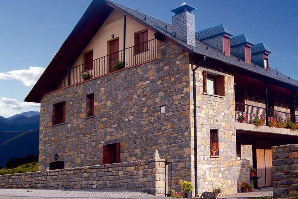 Casa Maroto, San Juan de Plan