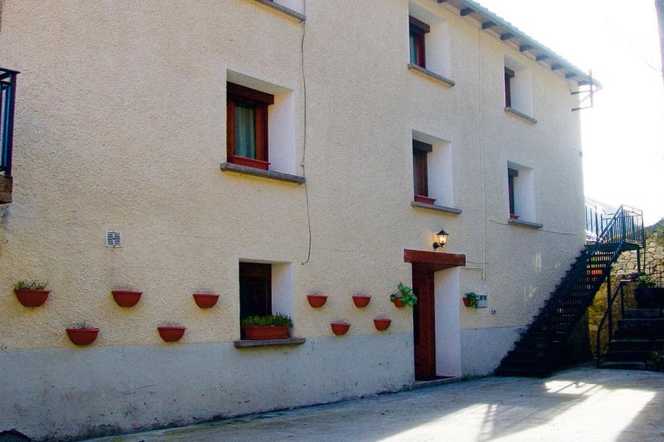 Casa Torres, San Juan de Plan